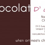 chocolat-d-arte-business-card
