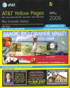AT&T RGV Cover